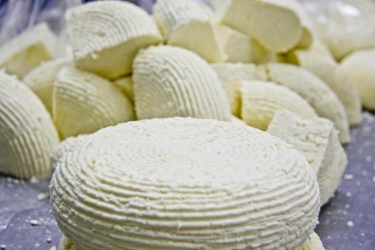 Сыр из козьего молока в домашних условиях: два способа 57