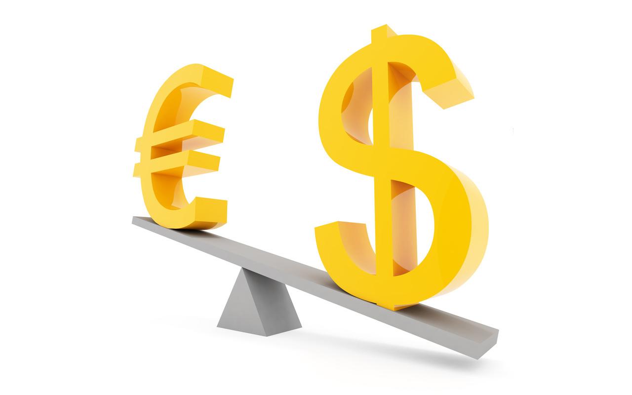 Волатильность доллара - главная беда мировой экономики