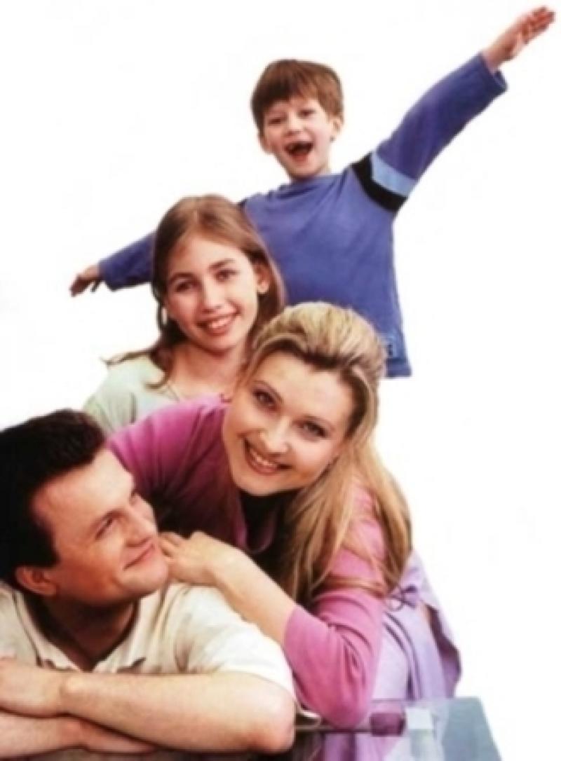 изображение семьи: