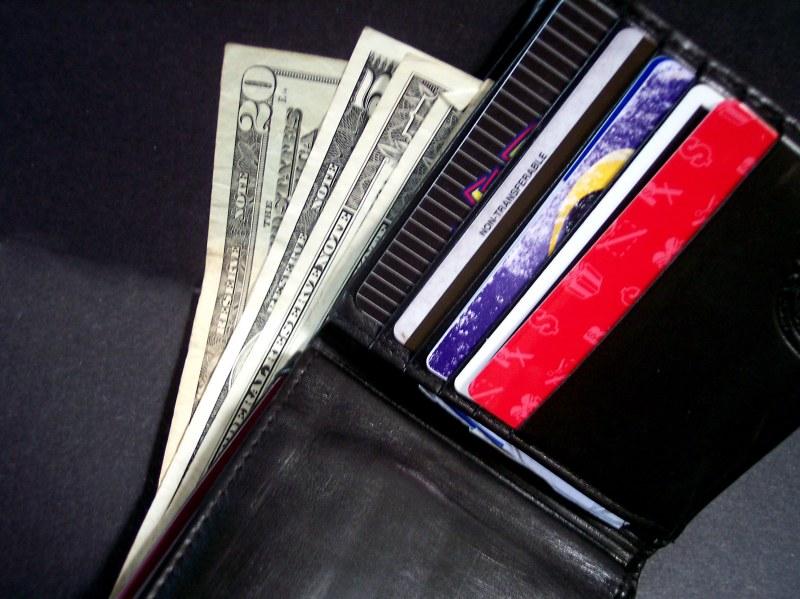 перевод денег с кредитной карты