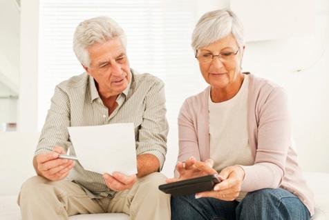 Размер пенсии по выслуге лет военного пенсионера